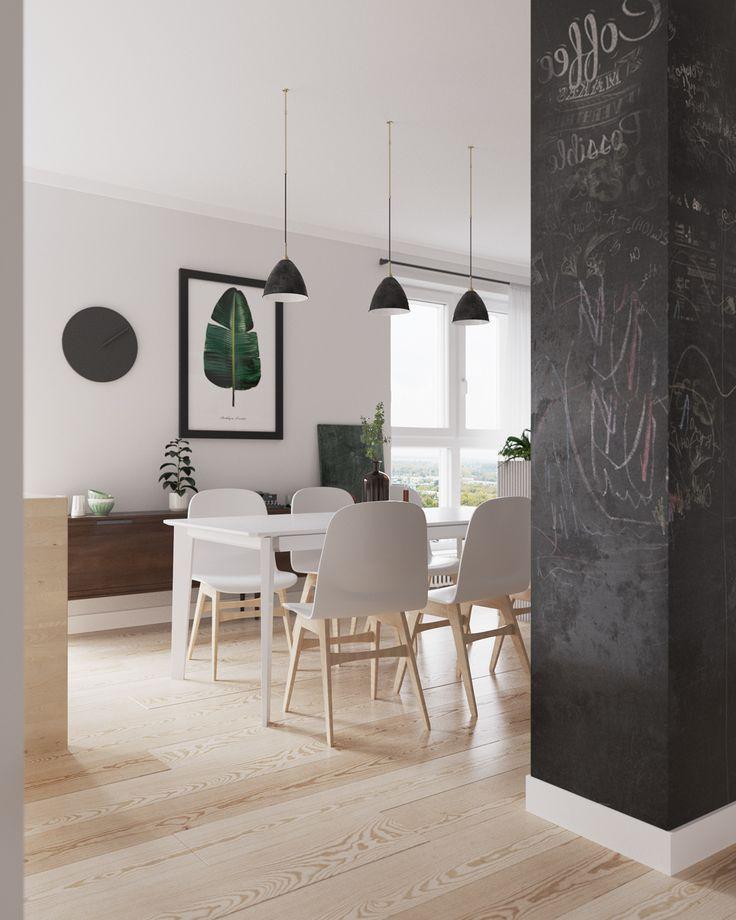 1000+ images about Salles à manger - Dining room I ♡ on Pinterest ...