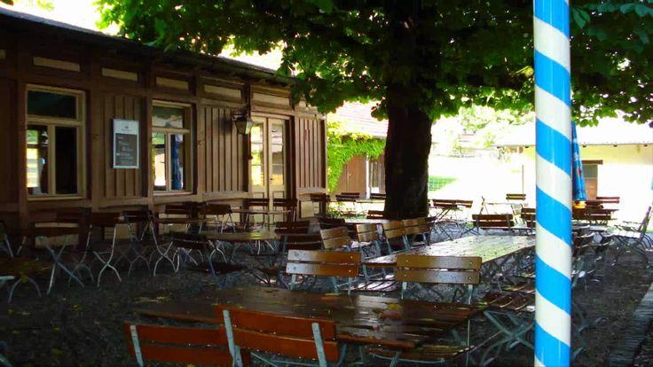 Landgasthof Drei Rosen in Bernried