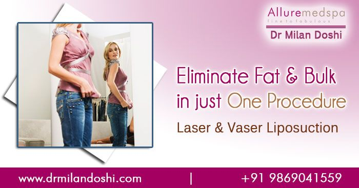 VASER Liposuction, or VASER lipo, is a minimally invasive treatment aimed at contouring and shaping the body. Dr Milan Doshi Is Certified Plastic Cosmetic Surgeon with International Expertise and qualification and make successful treatment. Visit today at Drmilandoshi.com for book appointment.