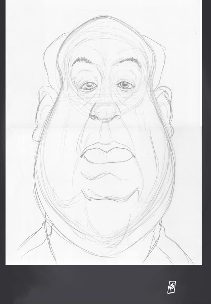 Alfred Hitchcock art | decor | wall art | inspiration | caricatures | home decor | idea | humor | gifts