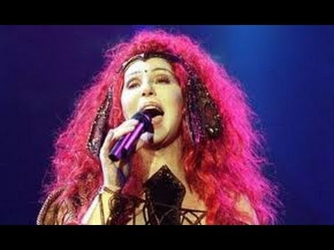 Cher - The Believe Tour 1999 [Full Concert] I have this DVD Love Love Love it!! ~♥~BP
