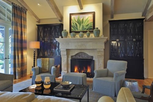 Santa Barbara Style Interior Design Interior Designer Micholyn Brown Projects To Try
