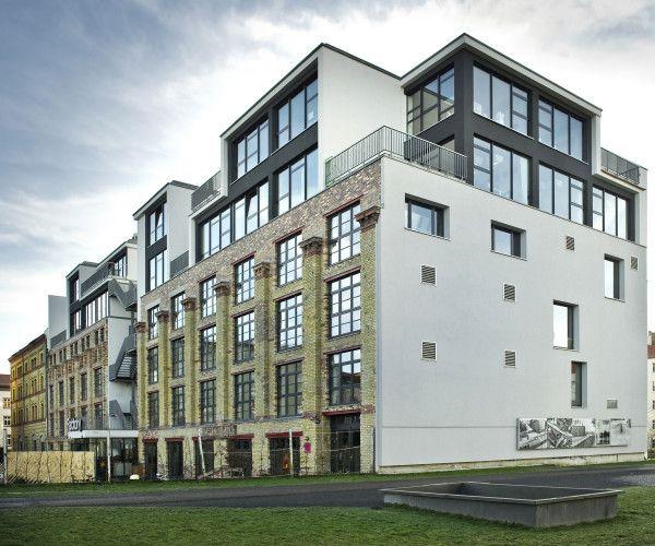 So Sieht Das Neue Twitter Büro In Berlin Aus