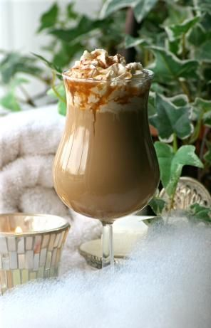 Caramel Iced Coffee Recipe