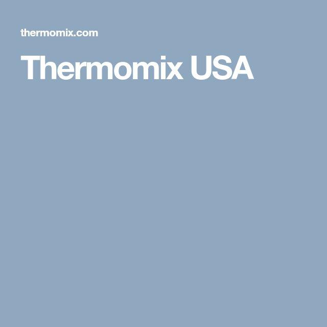 Thermomix USA