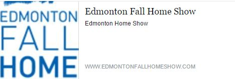 Edmonton Fall Home Show - Marketplace Events, the largest producer of home and garden events in North America and the producer of the Edmonton Home + Garden Show and Edmonton Renovation Show, will now produce the Edmonton Fall Home Show at the Edmonton Expo Centre, October 23 - 25, 2015. For three days only, sell face-to-face to over 20,000 homeowners. Make money. Find new customers. Will you see this many qualified buyers during the same time frame if you're not here?