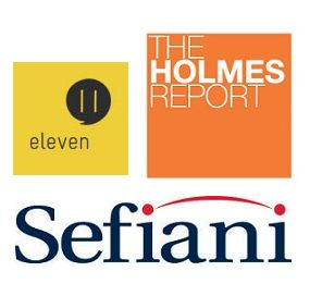 Eleven PR and Sefiani take out top titles at The Holmes Report's APAC Awards. http://influencing.com.au/p/43456