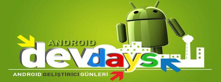 Android Geliştirici Günleri 2015 Etkinlik Programı Belli Oldu! - Haberler - indir.com