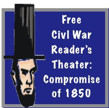 """an overview of the infamous great compromise of 1850 A law passed under the compromise of 1850 that  the infamous free-soiler  , he called her """"the little woman who wrote the book that made this great ."""