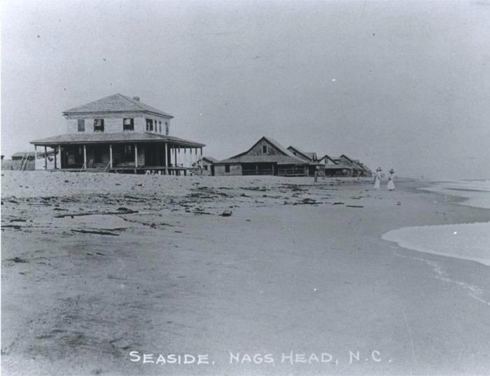 Best Beach At Nags Head Nc