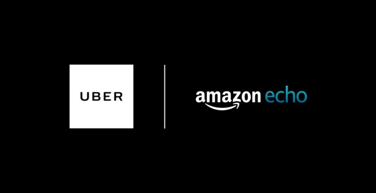 Amazon Alexa Can Now Order An Uber From Your Echo Speaker Or Fire TV | TechCrunch