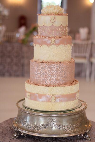 Wedding Cakes Cape Town Kanya Hunt Lindt Chocolate Dark