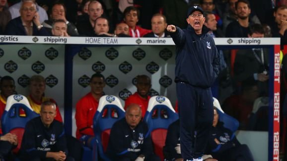 Tony Pulis Ordered to Pay Crystal Palace 3.5m After Dispute With Steve Parish