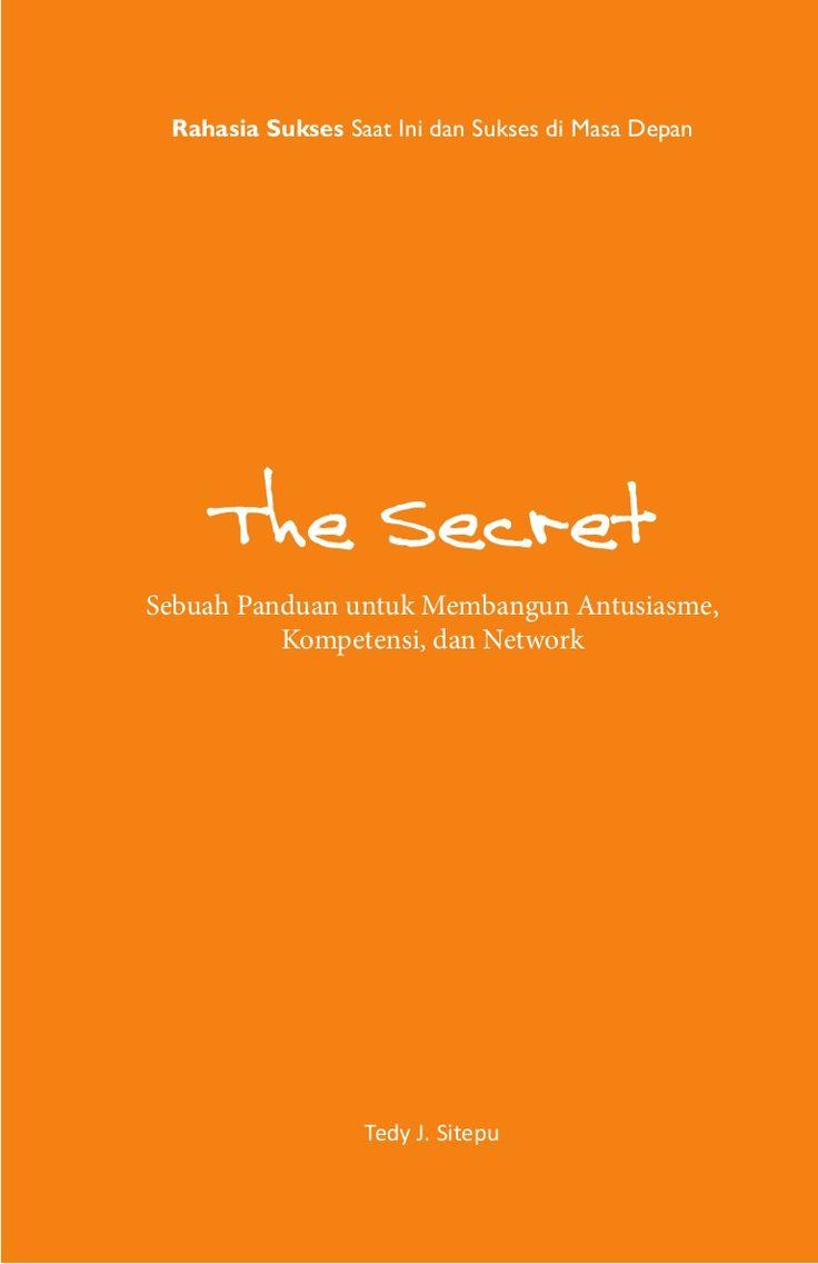 The secret via slideshare
