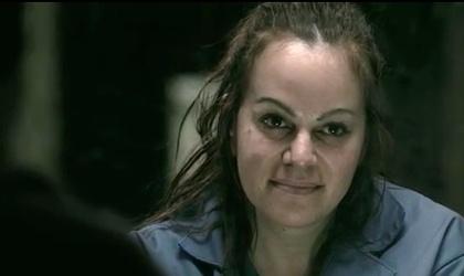 """Jenni Rivera inicia en la pantalla grande con """"Maria"""", en """"Filly Brown"""", es una mujer drogadicta que se encuentra en prisión."""