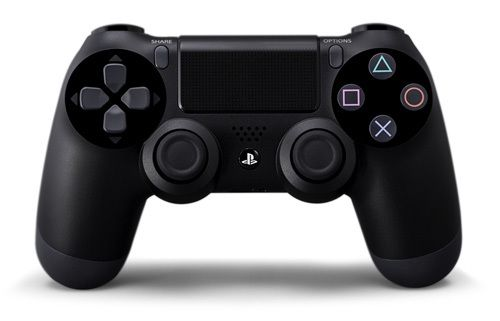 PlayStation 4 Controller - PS4