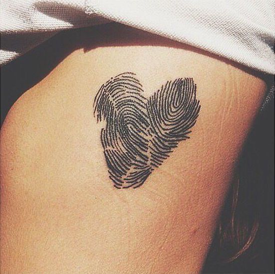 22 Couples Tattoos That Don't Suck