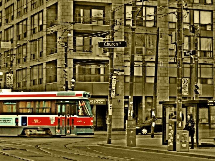 TTC- Toronto