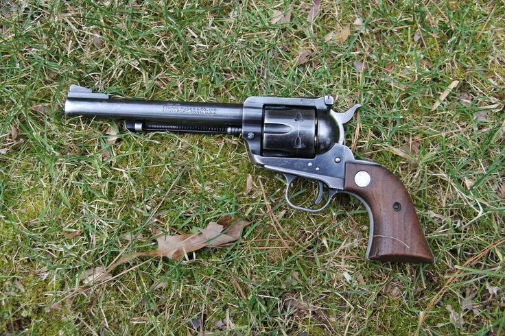 Fixing the timing on a 3 screw Ruger revolver