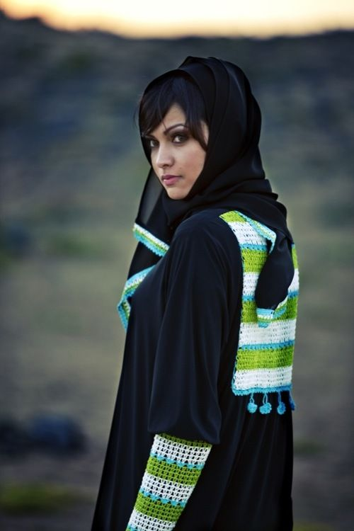 don't be a bangjabi.    sincerely,  a hijabi.