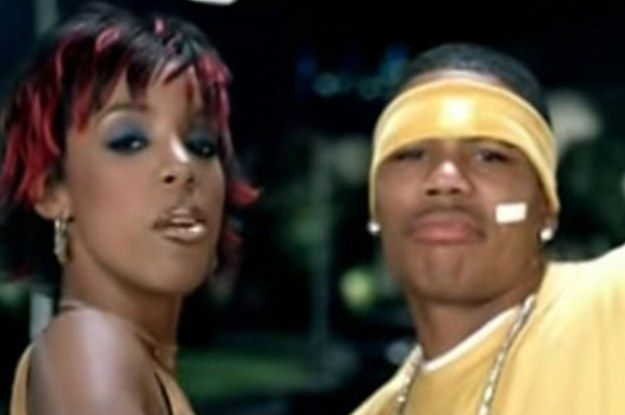 """Nelly Defended *That* Excel Spreadsheet In The """"Dilemma"""" Video, Thinks It Was """"The Thing"""" In 2002"""