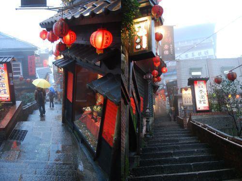 Jiufen (九份), Taiwan(台灣)