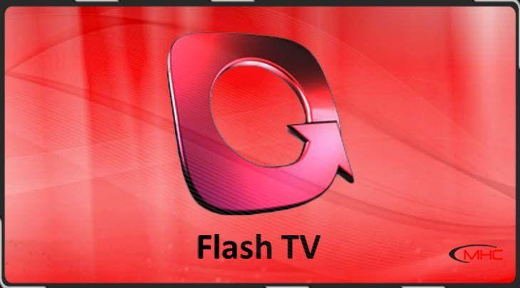Flash TV 25 Yaşında Girdi! |