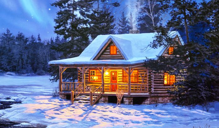 сообщение Ванда : Волшебная рождественская сказка Пауло Коэльо (11:55 17-01-2015) [3331706/350371080] - lyudmila.goryacheva@list.ru - Почта Mail.Ru