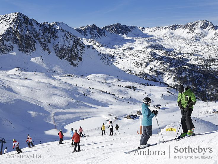 15 best living in the principality of andorra by andorra sothebys nearly 300 kilometers of ski slopes what more could you ask for andorra sciox Choice Image