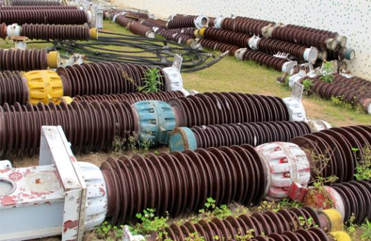 Opportunities for Re-cycling Insulators & Components #insulators #HV #electricity