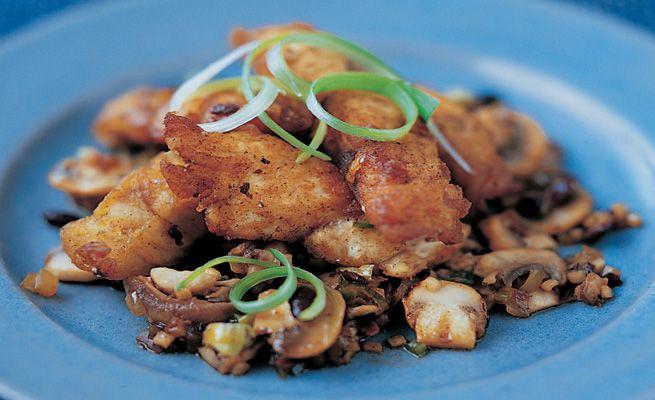 Rick Stein S Spanish Fish Cakes