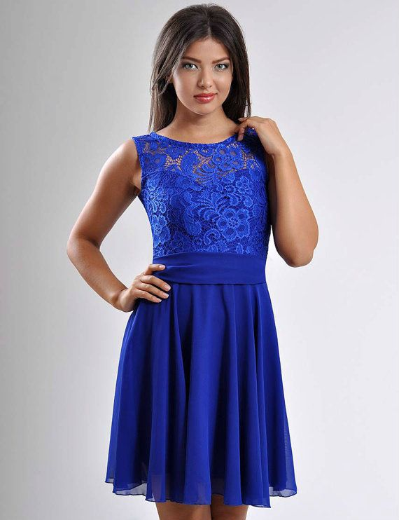 Images about perfect wedding on pinterest cobalt blue bridesmaid