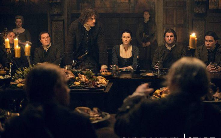 'Outlander' Season 3 Closely Follows 'Voyager' Book, Diana Gabaldon Promises