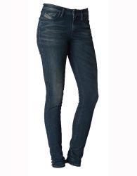 Skinzee Slim Fit Jeans fra Diesel