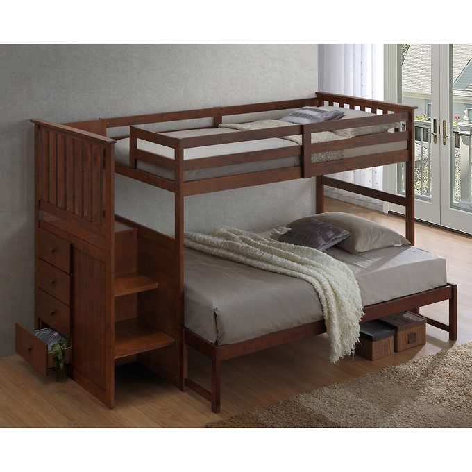 Best 25 double bunk ideas on pinterest newport beach for Bunk bed and bang