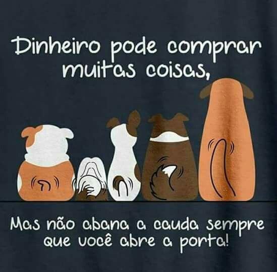PURA VERDADE! <3 #petmeupet #cachorro #filhode4patas #maedepet #maedecachorro #paidecachorro #amocachorro