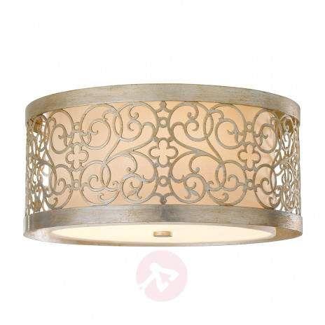 Nydelig taklampe Arabesque-3048244-22