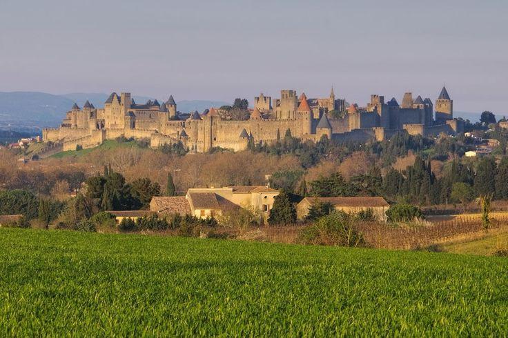 De vijftig mooiste plaatsen in Languedoc Roussillon