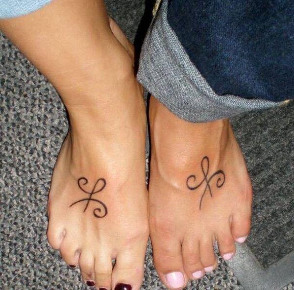 Deirfiuracha Blood Sisters In Irish Gaelic My Sisters: Best 25+ Friend Symbol Ideas On Pinterest