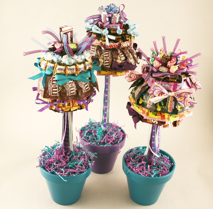 Party Ideas Candy Tree