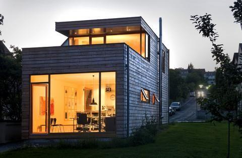 Gute Architektur braucht eine intelligente Planung, aber kein großes Budget. Die Preisträger des HÄUSER-AWARDS 2012 zeigen, was für Baukosten unter 1.500...