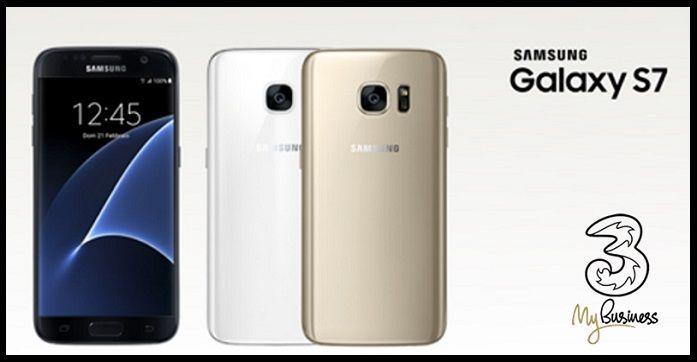 Samsung Galaxy S7 Molto più di uno #Smartphone Puoi averlo a 35€ al mese con questo piano tariffario: ✔30 GB di Internet in 4G LTE  ✔Minuti illimitati in Italia e all'estero  ✔400 Sms La tariffa più conveniente per il tuo Business La promozione è solo per clienti TIM e VODAFONE Solo per clienti con Partita IVA http://www.megasite.it/samsung-s7/  #Tariffe #3Italia #Telefonia #Offerte #Smartphone #SMS #Internet #Promozioni #business #tre #aziende ##galaxys7edge #galaxys7