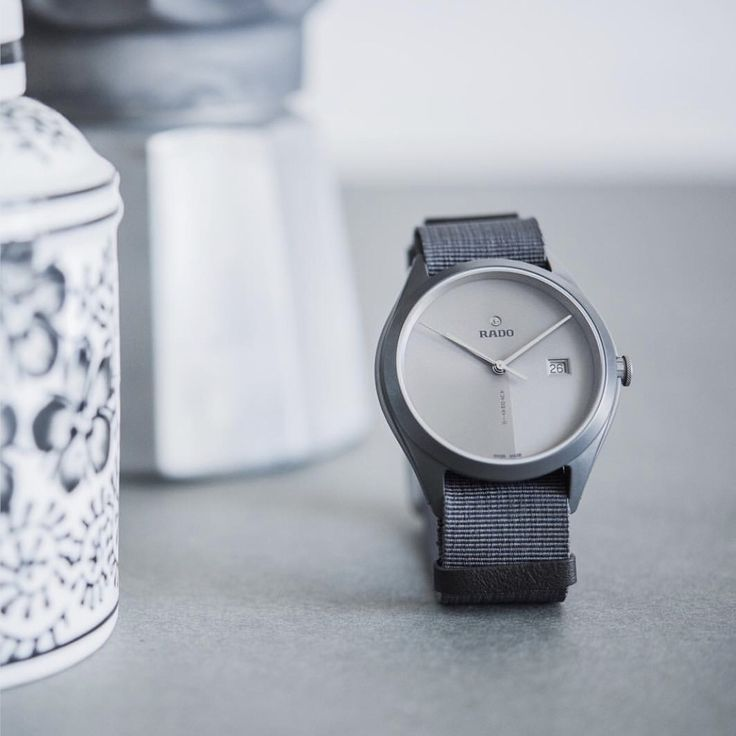 The #Rado #HyperChrome Ultra Light in marvellous monochrome. Visit us in-store soon to view our stunning Swiss watch brands. #mazzucchellis #jewellery #jeweller #RADO #CeramicWatch #Design #Comfort #Lightness #Minimalism #LessIsMore #watch #watches #menswatches #womenswatches #swisswatch #swisswatches