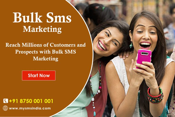 We Provide Bulk SMS Service in India to help Businesses interact with target clients while using Bulk SMS Marketing. We provide Premium Bulk SMS Gatewat lowest price. # https://goo.gl/uB2k5v
