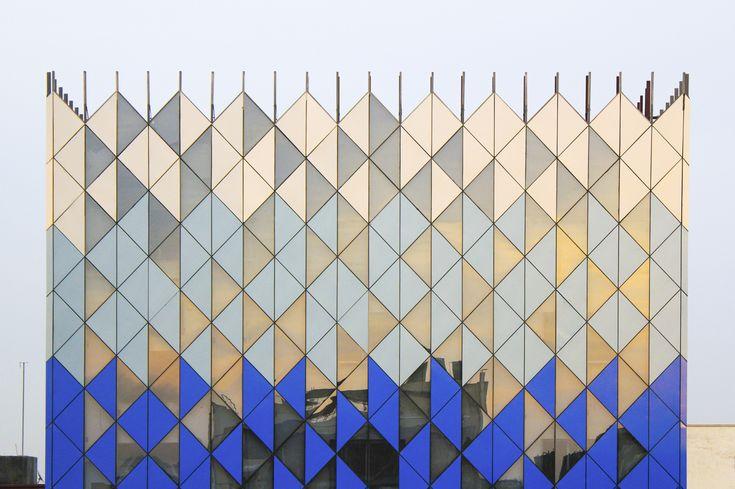 Gallery Of Tri Tessellate Akda 4 Tessellation