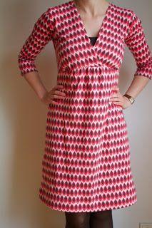 liiviundliivi: MMM #4 - ein Kleid für mich