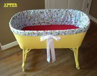 Bassinet cover I like