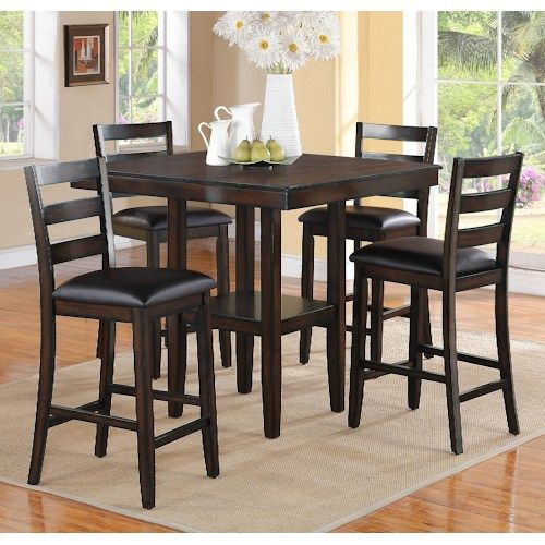 78 Best ideas about Counter Height Table Sets on Pinterest