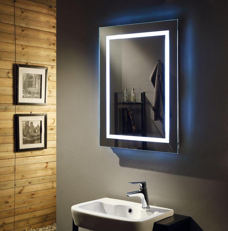 43 besten Bathroom Vanity & LED Mirror Bilder auf Pinterest