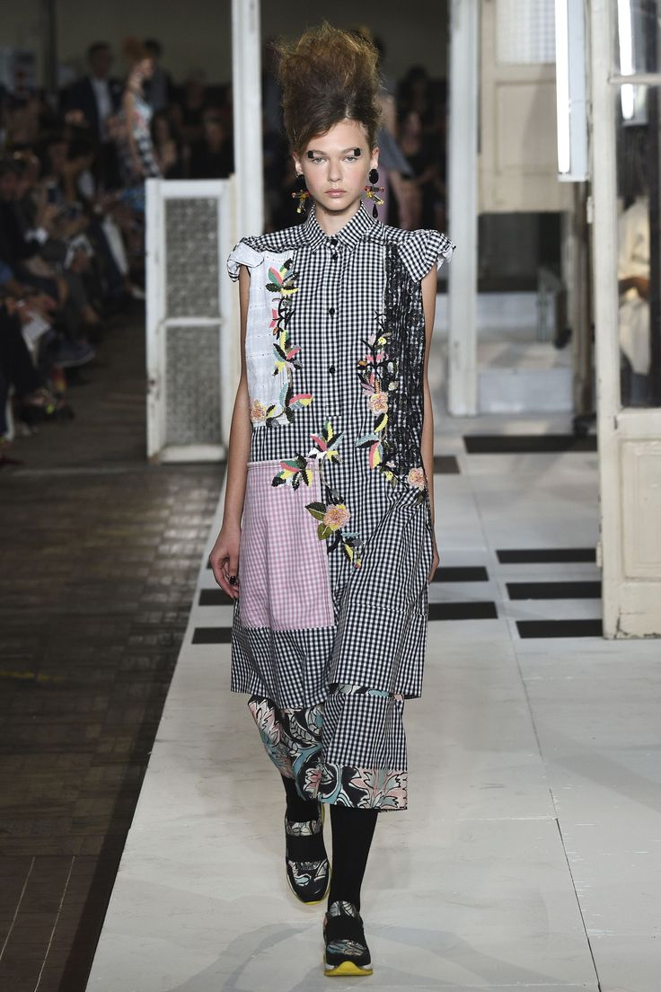 Antonio Marras Spring/Summer 2017 Ready-To-Wear Collection